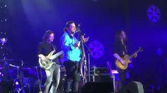 Adrian Naidin & Band - Vreau sa traiesc viata (Sala Palatului, Rockolind...