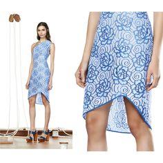 Milonga dress! by Tufi Duek