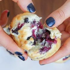 These 4-Ingredient Muffins Are Actually Genius