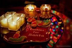 Waiting for Santa ;)
