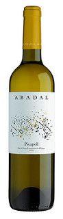 La botella de Abadal Picapol 2014