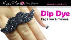 Como fazer anel de bigode por Poly Gonçalves (Mustache) Download do molde e todos os produtos estão descrito no meu blog http://www.polygoncalves.com/2013/06...