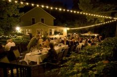 Stonehedge Gardens, Hood River  This is one of my favorite restaurants!!  J