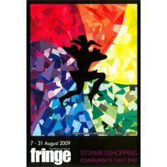 Edinburgh Festival Fringe Shop