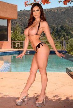 Gambar Payudara Besar Bintang Porno Barat