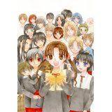学園アリス by 樋口橘 (Alice Academy by Tachibana Higuchi)