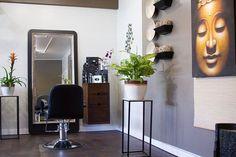 salones de belleza limpio!por Depósito Santa Mariah