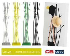 May I take Your coat, sir? LATVA by #Covo #Design: unique #homedecoration!  Available now in our web-store: http://bit.ly/1mHOhOv  #Design #MadForDesign #ILoveDesign #Furniture #ArtisticFurniture #Home #HomeDecoration #Stiloso #WeLoveIt #LoVoglio! #MadeInItaly #Art #InteriorDesign