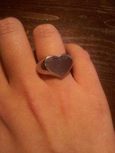 my heart ring
