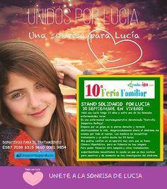 10ª Feria Familiar Agenda de Isa en los Viveros - http://www.valenciablog.com/10a-feria-familiar-agenda-de-isa-en-los-viveros/