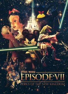 Disney wars