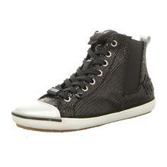 NEU: Replay Sneaker Exter - GWV14.002.C0099T-003 - black -