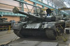 Ukraine delivered the next batch of the Oplot-M Main Battle Tanks for Royal Thai Army / Mar 18, 2016