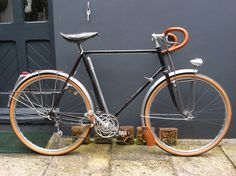 campeur bicycle - Google Search