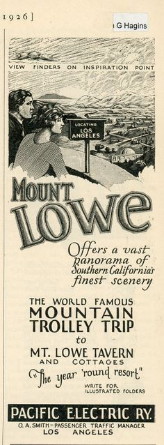 1926 ad. Hagins collection.