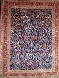 Silk Hereke Turkey | CarpetBuyer