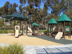 Cedar Grove Park in Tustin