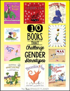 The Starr Spangled Planner: Using Read Alouds to Build Community
