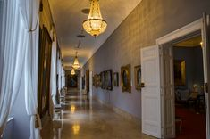 Category:Interior of the Royal Palace of Gödöllő Hall Mirrors, Double U, Function Room, Historical Monuments, Tourist Information, Memorial Park, Royal Palace, Nature Reserve, Corridor