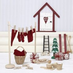 Tonttuovi on joulun valloittavin sisustushitti - Suomela - Jotta asuminen olisi mukavampaa