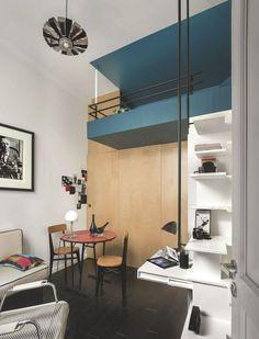 table chaises pliantes ikea chaque cm compte quand on habite un studio ou un petit appartement. Black Bedroom Furniture Sets. Home Design Ideas
