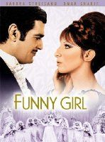 Funny Girl and my heart throb Omar Sharif.