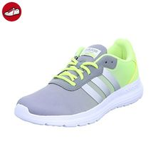 adidas cloudfoam speed damen grau