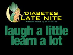 LISTEN NOW: January's Diabetes Late Nite podcast http://www.blogtalkradio.com/divatalkradio1/2014/01/14/diabetes-late-nite-inspired-by-sara-bareilles