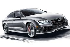 Audi unveiled the 2015 RS7 Dynamic Edition   MR.GOODLIFE. - The Online Magazine for the Goodlife.