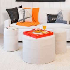 how to reupholster armless chairs using canvas drop cloth furniture crafting pinterest canvas drop cloths cloths and armless chair