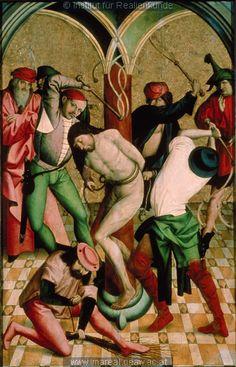 1490 ; 1491 ; Wien ; Österreich ; Wien ; Österreichische Galerie ; IN 4841
