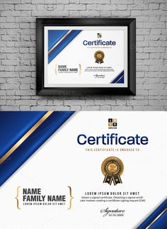 Certificado Moderno Vector Gratis Birthday - Luxury karate certificate template design