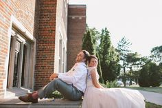 Flickr weddings are fun and full of surprises. Curescu Wedding Photography