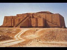Civilizações Perdidas - Mesopotâmia