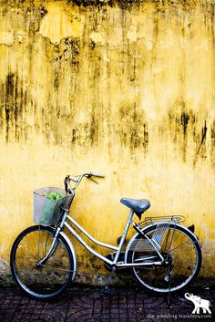 bicycle, vietnam
