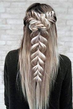 .:. Lovely braid