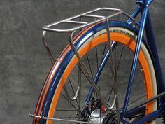 Naked Bikes