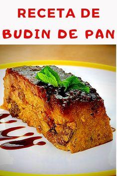 Baking Recipes, Dessert Recipes, Desserts, Pan Dulce, Dory, Vanilla Cake, Banana Bread, French Toast, Bakery