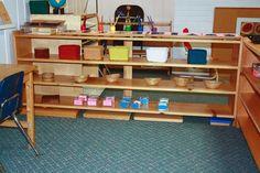 classroom tour - montessori works