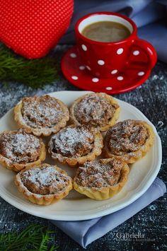 Diós kosárka - Anyukám receptje szerint Hungarian Desserts, Cake Recipes, French Toast, Muffin, Food And Drink, Healthy Recipes, Breakfast, Polish, God