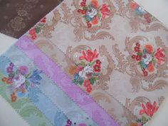 Exklusive Stoffe digital bedruckt und mit Strasssteinen veredelt #digitaldruck #strass #exklusivestoffe #madeinvorarlberg Quilts, Blanket, Fabrics, Ideas, Comforters, Blankets, Patch Quilt, Kilts, Carpet