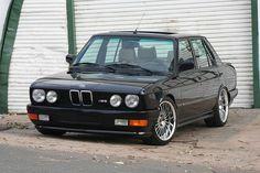 BMW E28 ///M5...