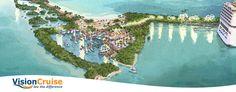Norwegian Cruise Line Planned Port in Belize #cruise #cruiseblog #travel #wanderlust #lovetravel #cruiselife #visioncruise #seethedifference #cruisetv #travelbloggers #cruisedeals #destinationswithVC #destinationinspiration #NorwegianCruiseLine