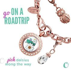 Love these new spring charms! Love Origami Owl! Order your perfect gift today !! Http://donisahughes.origamiowl.com