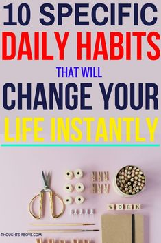 I'm happy I found this daily habits list. Now I know the exact habits I need to improve my life. daily habits of successful people daily habits morning routines daily habits tracker daily habits woman daily habits ideas #habits daily habits list #