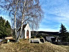 Barbara-Kapelle (1142 m) Lölling-Sonnseite Kärnten/Österreich