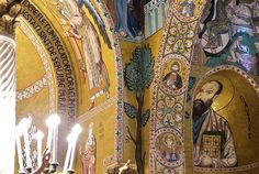 Cappella Palatina - Palermo, Italy | AFAR.com