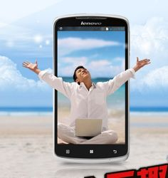 New 5 inch Lenovo Android Smartphone S920 Launched. Lenovo smart phone S920 Review and Specifications. Price of lenovo smartphone s920 in India is Rs 19000(expected).