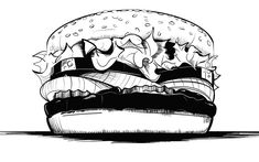"""The Impossible Burger, a new """"plant-based burger"""" marketed by Impossible Foods, is now appearing on diners' plates in selected California restaurants. And this genetically engineered food does its best to impersonate meat, reportedly sizzling, browning when cooked –even """"bleeding."""" In other words: """"Franken-Burgers"""" have arrived and they call this healthy?! The appearance of these GMO burgers signals"""