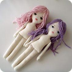 new girls by Gingermelon, via Flickr